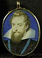 Ludovic Stuart (1574-1623-1624), eerste hertog van Richmond en tweede hertog van Lennox of Thomas Howard (1561-1628), graaf van Suffolk Rijksmuseum SK-A-4345.jpeg