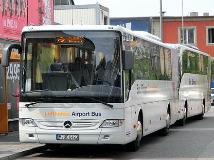 Автобусные билеты на международные перевозки  ECOLINES