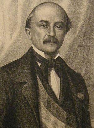 Luigi Carlo Farini - Image: Luigi Carlo Farini ritratto