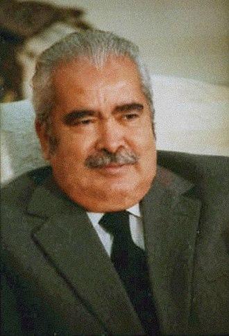 Luis Herrera Campins - Image: Luis Herrera Campins