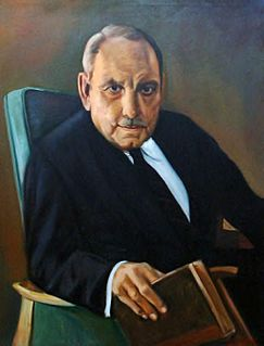 Luis Muñoz Marín 1st elected Governor of the Commonwealth of Puerto Rico