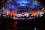Luke hosts VH1 concert 150130-F-TZ771-026.jpg