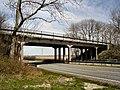 Lundegårdsvej bro over Sydmotorvejen.jpg