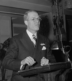 Public administration - Luther Gulick (1892–1993) was an expert on public administration.