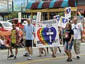 Lutherans at the Twin Cities Pride Parade 2011 (5873824569).jpg