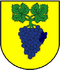Coat of arms of Lutzenberg