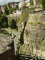Luxembourg Fortress 2007 12.JPG