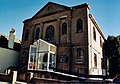 Lymington Baptist Church - geograph.org.uk - 1548170.jpg