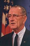 Lyndon B. Johnson (→ zum Artikel)
