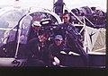 Lynn Garrison helicopter crew Richthofen & Brown 1970.jpg