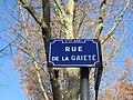 Lyon 6e - Rue de la Gaîté - Plaque 1 (janv 2019).jpg