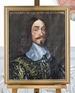 Maling.   Portræt.   Johan Oxenstierna - Skoklosters slot - 87012. tif