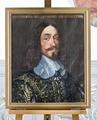 Målning. Porträtt. Johan Oxenstierna - Skoklosters slott - 87012.tif