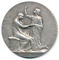 Médaille de Mariage O. Roty Avers.jpg