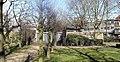 Mémorial National aux Martyres Juifs de Belgique. Nationaal Monument voor de Joodse martelaren van België.jpg