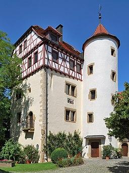 Münchingen Altes Schloss