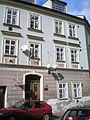 Měšťanský dům, Růžový kopeček 65, Cheb.JPG
