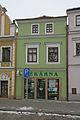 Měšťanský dům (Litomyšl), Smetanovo nám. 20.JPG