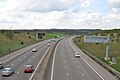 M1 Motorway at Markfield - geograph.org.uk - 158699.jpg