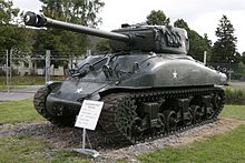 m4 Sherman Production History | RM.