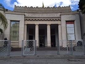 Resultado de imagen para museo de bellas artes caracas