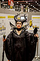 MCM London May 15 - Maleficent (18245482145).jpg