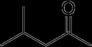 Methyl isobutyl ketone chemical compound