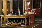 MINISTRO DE DEFENSA CALIFICA DE COBARDE EMBOSCADA A PATRULLA MILITAR EN ZONA DEL VRAEM (26062578680).jpg