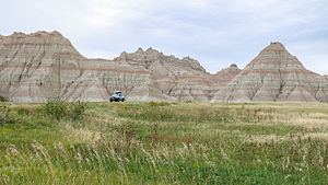 image of MK00531 Badlands