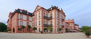 Biebrich Palace - Image: MK06522 Schloss Biebrich