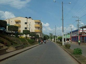 Montelíbano - Image: MLIBANO 128