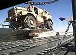 MRAP loaded on N949CA.jpg