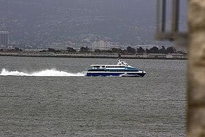 MV Golden Gate - Image: MV Golden Gate