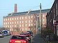 Macclesfield Hovis Mill 1617 Hovis Flour Mill.JPG