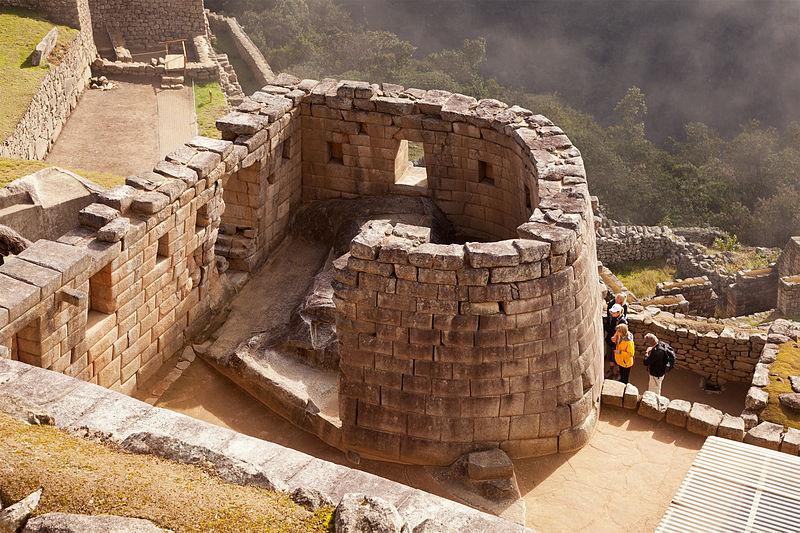 Pontos turísticos e o que ver em Machu Picchu