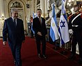Macri & Netanyahu at Casa Rosada, September 2017 06.jpg