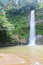 Madhabkunda Waterfall Wikipedia