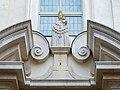 Madonna di Loreto facciata Santa Maria della Carità Brescia.jpg