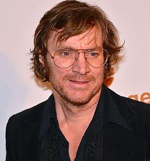 Magnus Krepper actor