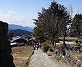 Magome-juku(post town) , 馬籠宿 - panoramio (30).jpg