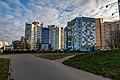 Mahilioŭskaja street (Minsk) p2.jpg