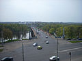 Mahilyow Pushkin Avenue Bridge.jpg