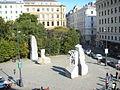 Mahnmal Albertinaplatz Vienna Oct. 2006 006.jpg