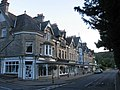 Main Street at Grange-over-Sands - geograph.org.uk - 1517574.jpg