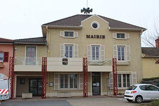 Manziat,  Auvergne-Rhône-Alpes, France