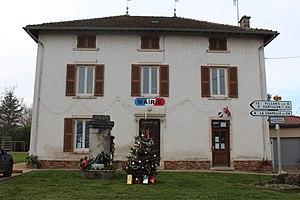 Habiter à Saint-Georges-sur-Renon