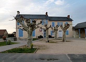 Argelos, Pyrénées-Atlantiques - The Town Hall