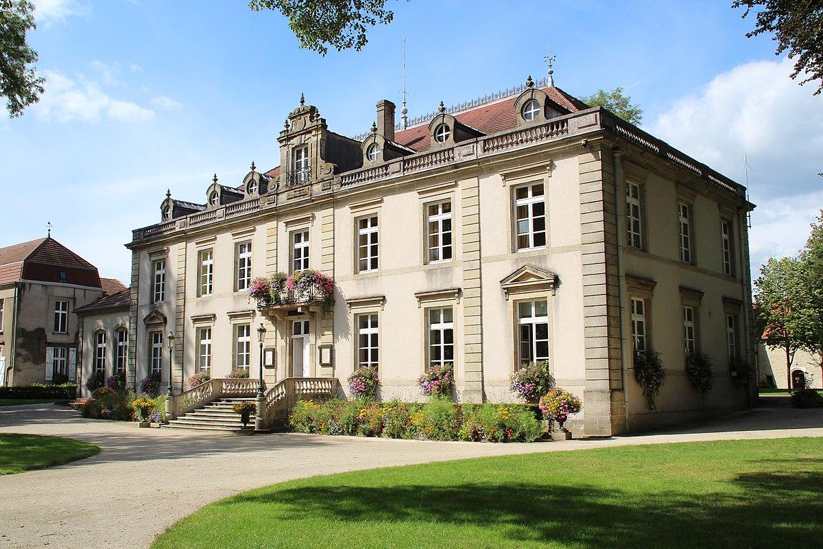 Bourbonne Les Bains Wikipedia