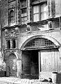 Maison dite de la Coquille - Façade sur rue - Porte d'entrée - Orléans - Médiathèque de l'architecture et du patrimoine - APMH00004236.jpg