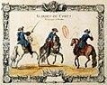 Maison du Roy (gardes du corps à cheval de la Compagnie de Noailles).jpg